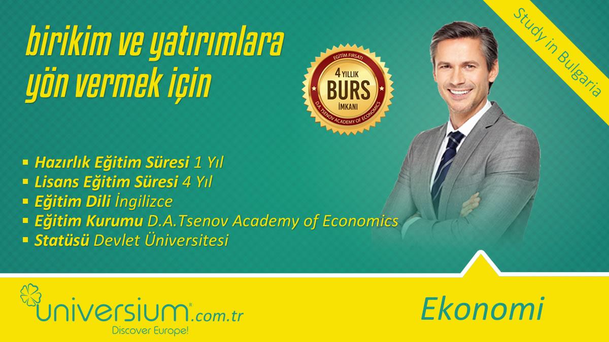 bulgaristan ekonomi