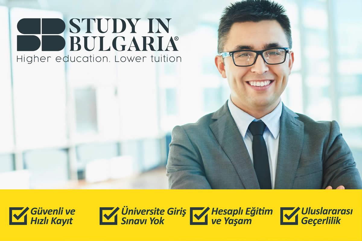 bulgaristanda doktora