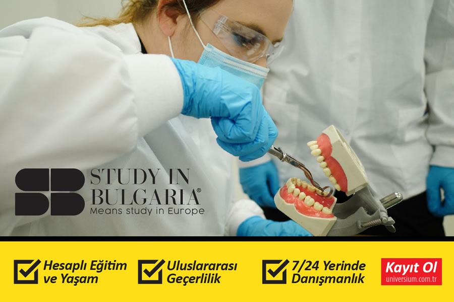 Yurtdışında diş hekimliği