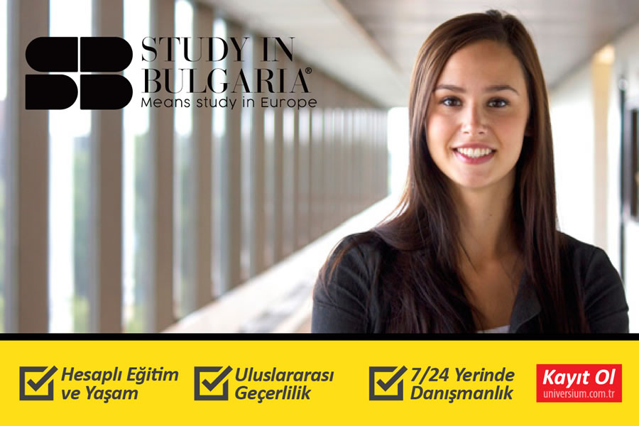 Yurtdışında sınavsız üniversite eğitimi